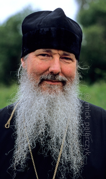 RUSSIA.GOLDENRING 25.917] 'Russian Orthodox monk.' Russian ...