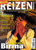 REIZEN (Holland): round trip feature Burma - can it be done? : Dutch travel journal REIZEN MAGAZINE wondered, by means of Mick's article, if the time was ripe for the individual traveller to visit Burma. Like to read excerpts from Myanmar - The Rebirth of Burma?