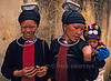 Mountain tribes of North Vietnam : FEATURE (Category: Asia | Vietnam | all seasons | cultural-historical | traditional peoples | outdoor | cycling)..................REGISTER for LIGHTBOXMountain tribes of North VietnamThe north-western corner of Vietnam offers a spectacular scenery of steeply eroded limestone rocks covered with jungle and terraced fields. This area is home to a great variety of mountain tribes, some still living as they have for generations. Their village architecture, language, and cultivating methods have many distinctive and attractive features. But it is the fabulous colours and intricate embroidery on their native dress that really make a journey into this remote region worth-while.