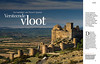 PLUS (Holland): Castles of Northern Spain (cultural-historical feature) : Dutch senior magazine PLUS published Mick's feature about the Castles of Northern Spain over seven pages. Like to read excerpts from Petrified Fleet - the Castles of Northern Spain?